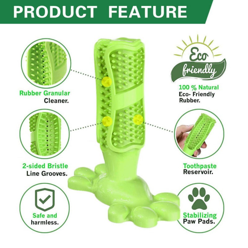 Pet Dog Toothbrush Chew Stick, Teeth Cleaning for Small dogs.