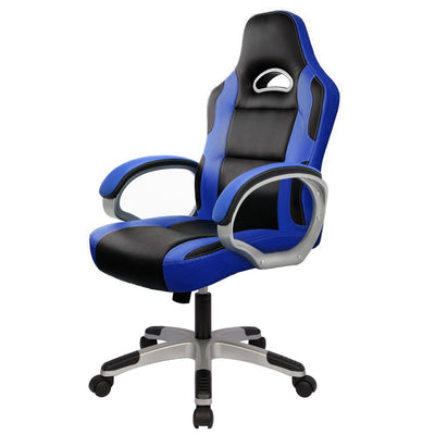 Office Gaming Computer Chair Ergonomic With Arms