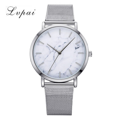 Lvpai Fashion, Rose Gold Wrist Watch, Casual, Women's Watch. - KronoWorld Secure Online Shopping