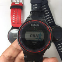 Garmin Forerunner 225, GPS Heart Rate Monitoring Smartwatch. - KronoWorld Secure Online Shopping