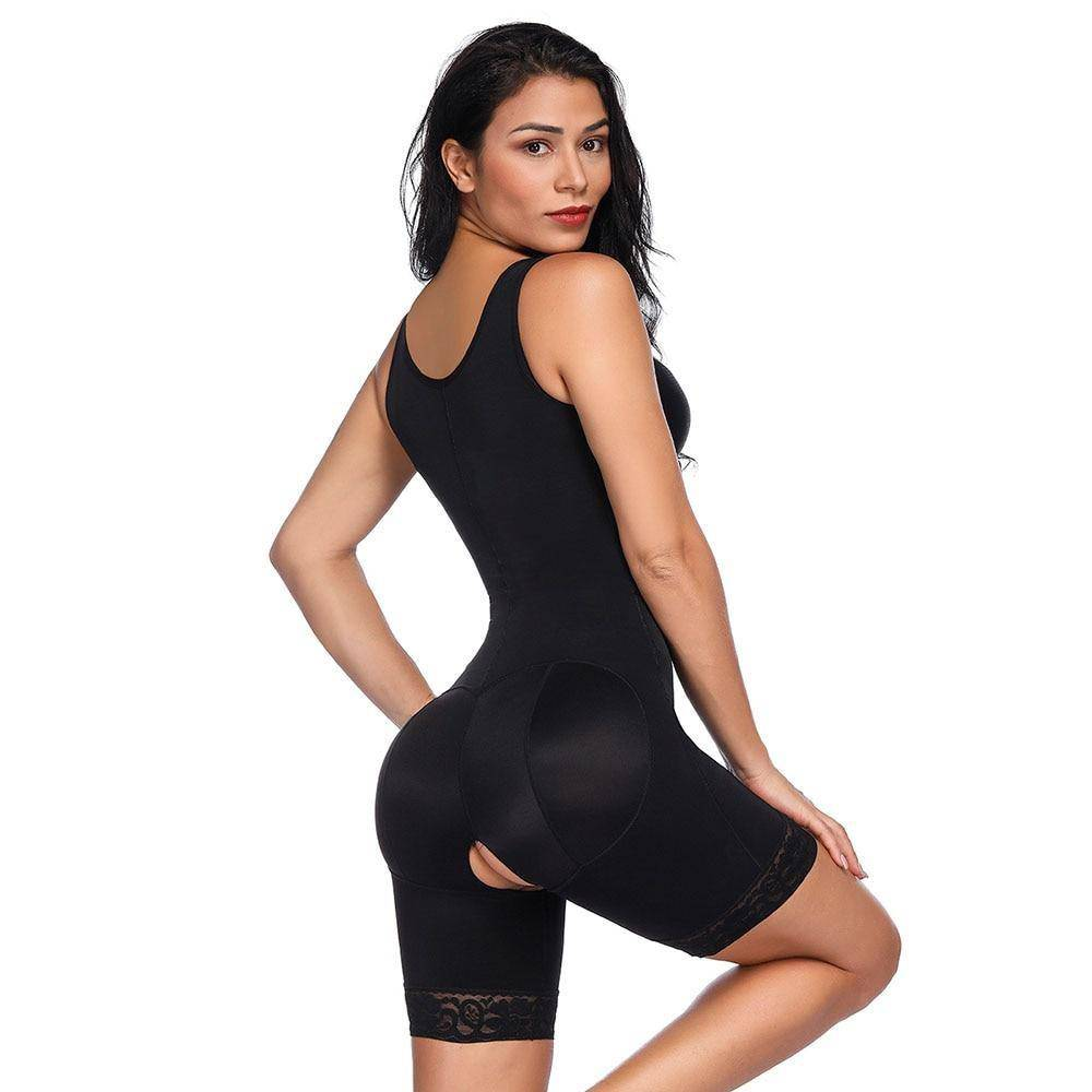 FigureWaist™ Ultimate Full Body Shaper - FigureWaist.com