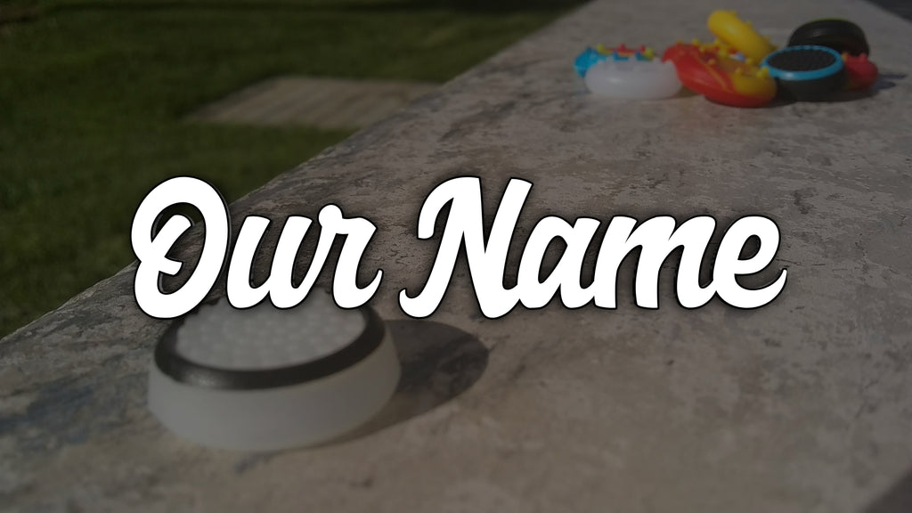 Forever Grips: #2 - Our Name