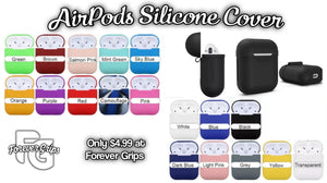 AirPods Silicone Cover