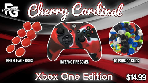 Cherry Cardinal Xbox One Edition