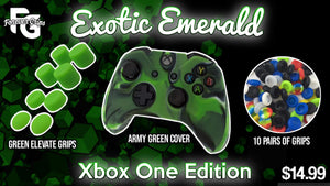 Exotic Emerald Xbox One Edition
