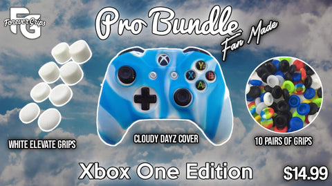Pro Bundle (Fan Favorites) Xbox One Edition