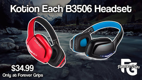Kotion Each B3506 Headset