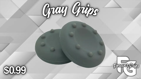 Gray Grips