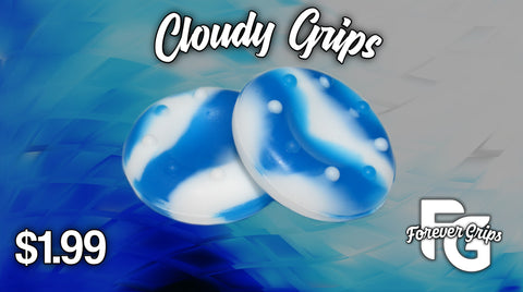 Cloudy Grips
