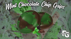 Mint Chocolate Chip Grips