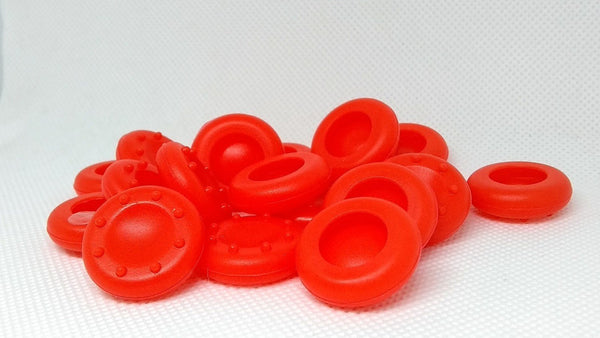 Red Grips