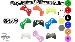 PlayStation 3 Controller Skin