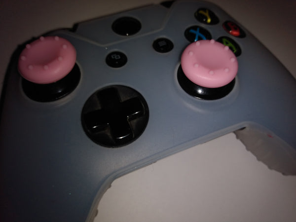 Pink Grips