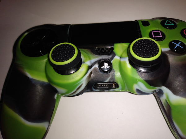 Army Green Controller Skin