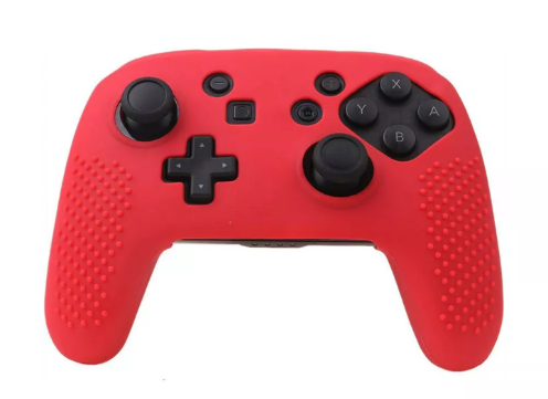 Nintendo Switch Pro Controller Cover