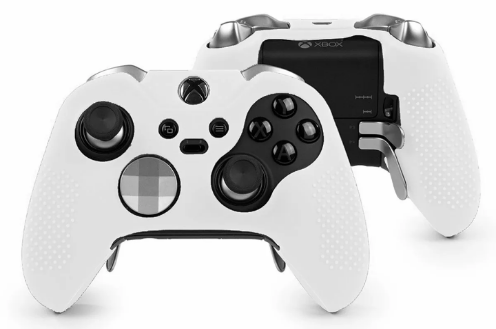 Exotic Touch Xbox One Elite Controller Skin