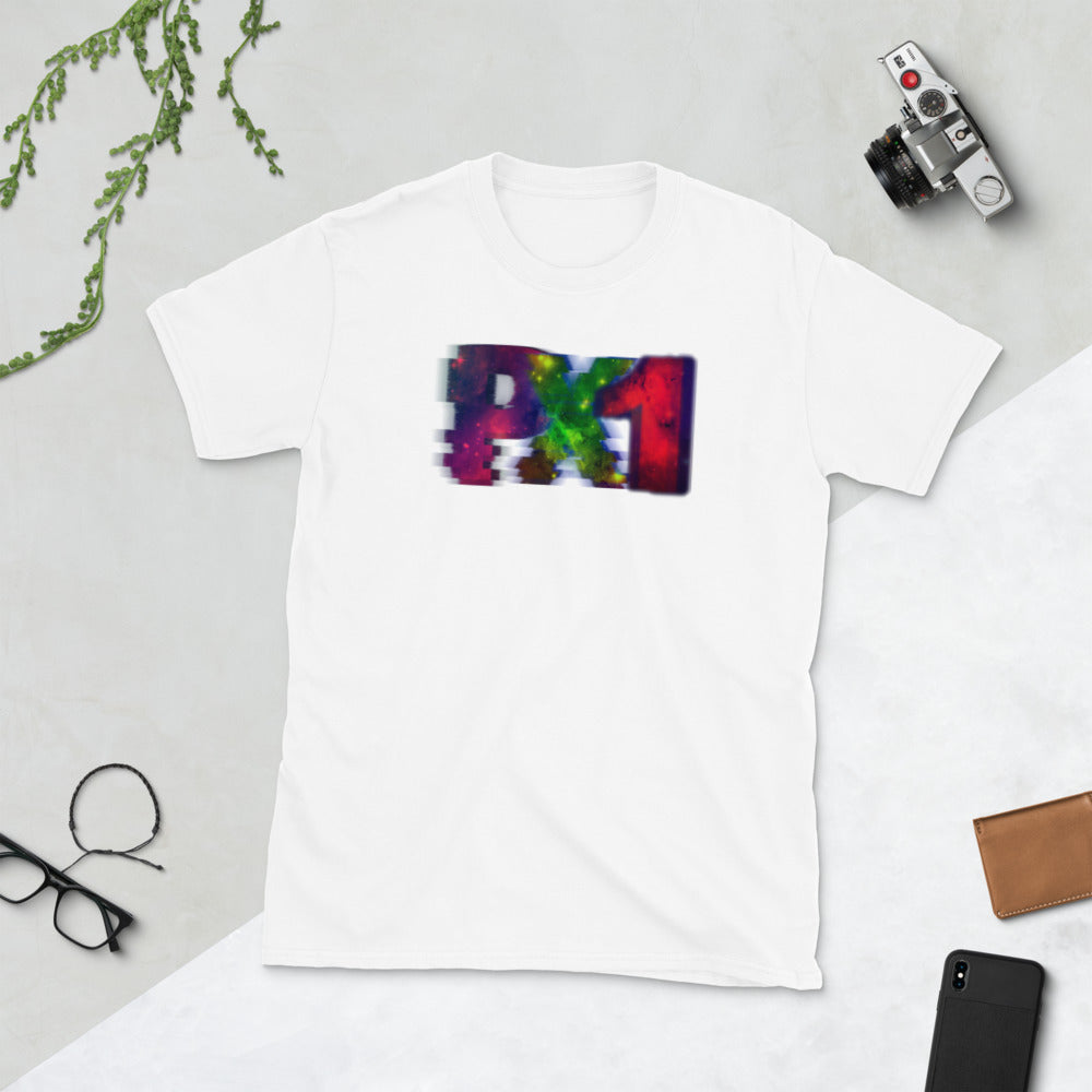 Pixel Clan's T-Shirt