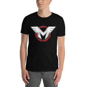 Team Mythic's T-Shirt