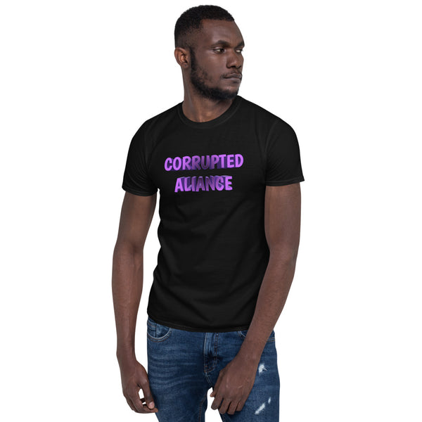 Corrupted Aliance's T-Shirt V2