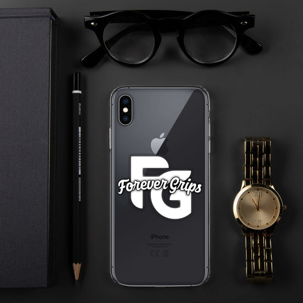 Forever Grips iPhone Case