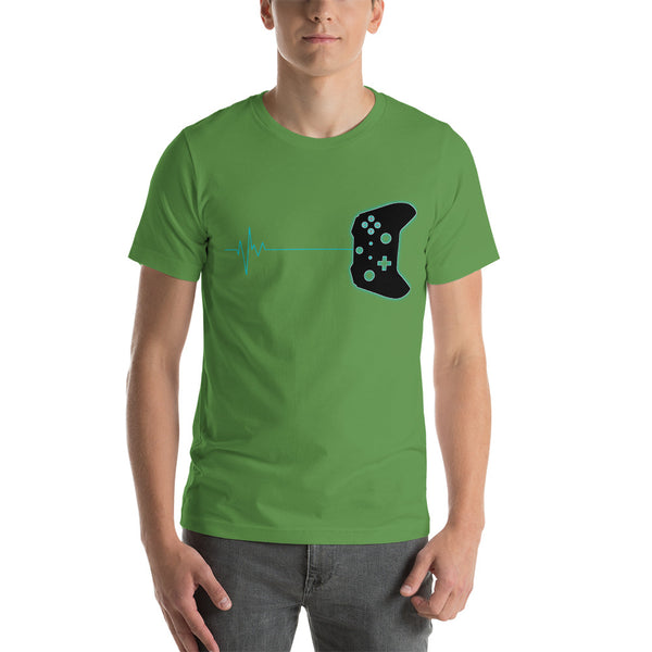 Gaming is My Life T-Shirt (Neon Xbox One Edition)