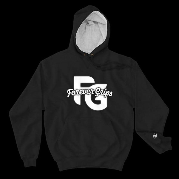 Forever Grips Custom Champion Hoodie