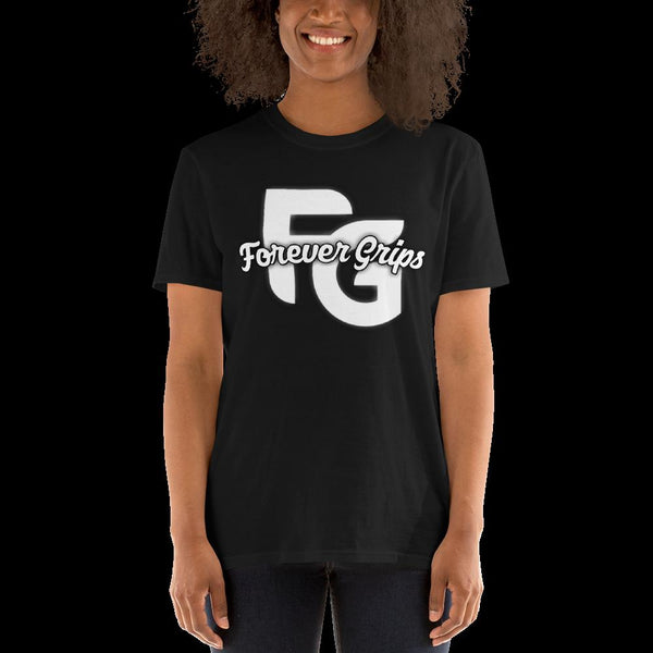 Forever Grips Short-Sleeve T-Shirt