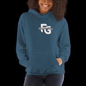 Forever Grips Hooded Sweatshirt