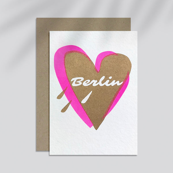 Love Berlin - Feingeladen