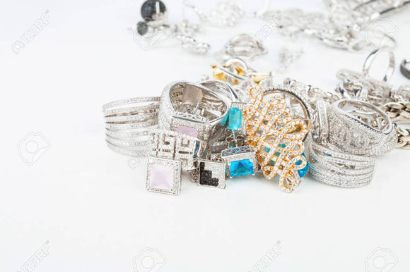 Women's Affordable Jewelry