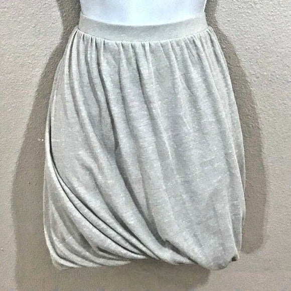 Women's Tan Strapless Versatile Skirt or Top Size XS by Free People (04097)