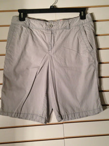 "Women's Mint Green ""Mercer Fit"" Shorts by Eddie Bauer (01952)"