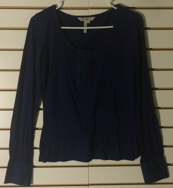 Women's Purple Top Size M by BCBGeneration (01453)
