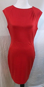 Women's Orange Dress Size M by The Limited (03155)