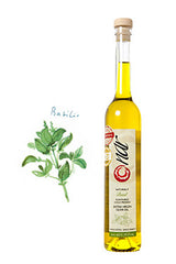 Basil Naturally Flavored Olive Oil (6.76 fl oz)