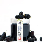 Mulberry Jam (8.82 oz)
