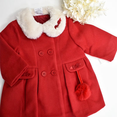 Spanish Baby & Children's Clothes For Christmas