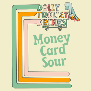 Money Card Sour