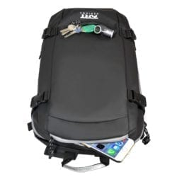 PORT DESIGNS BROOKLYN 15.6 BACKPACK GREY