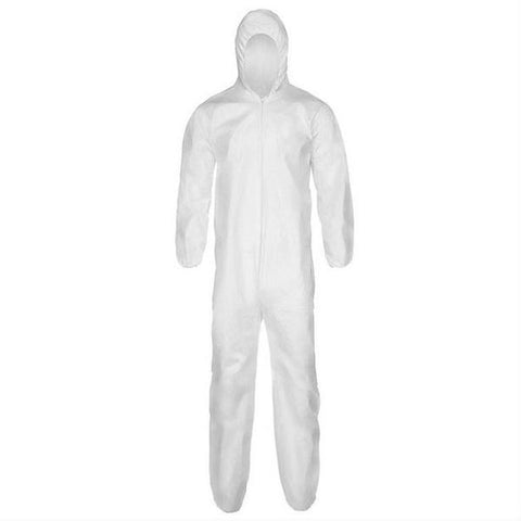 Disposable Coverall 60 gsm