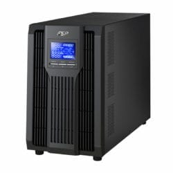 FSP CHAMP TOWER 3KVA 4XKETTLE 1X USB COM UPS
