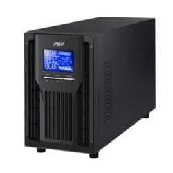 FSP CHAMP TOWER 1K 3XKETTLE 1X USB COM UPS