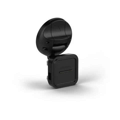 Garmin Overlander MT-D Suction Cup with Magnetic Mount