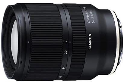 Tamron A046 17-28mm f/2.8 Di III RXD Lens for Sony E