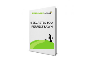 4 Secretes To A Perfect Lawn E-Book