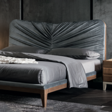 Load image into Gallery viewer, Dama Double Bed By Dall' Agnese