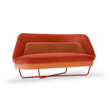 Load image into Gallery viewer, Bixib ultra modern funky  Upholstered Sofa by Adrenalina by Luca Alessandrini