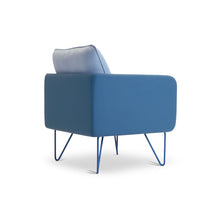 Load image into Gallery viewer, Duomo Upholstered Armchair by Adrenalina - Designer Setsu & Shinobu Ito