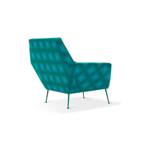 Morebillow Upholstered Armchair and Sofa by Adrenalina - Antonio Piciulo