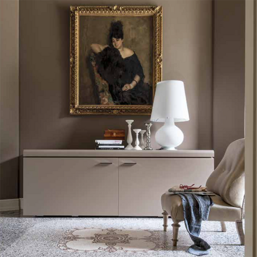 Goya 2 doors sideboard by Tonin Casa
